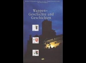 Deutsche Post: Wappen - Geschichte und Geschichten