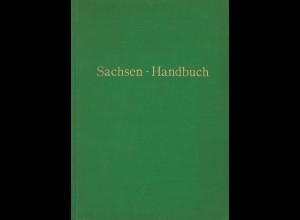 Heinz Gobeler (Hrsg.): Sachsen-Handbuch (1955)