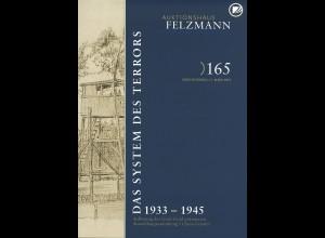 165. Felzmann-Auktion: Das system des Terrors 1933–1945 (März 2019)