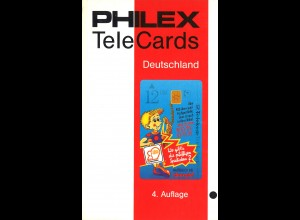 PHILEX TleCards Deutschland (4. Auflage)