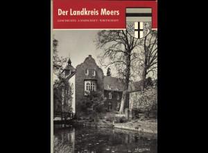 Der Landkreis Moers (1965)