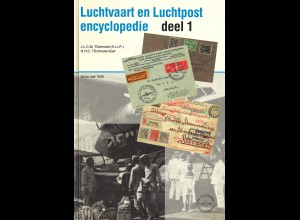 TSchroots: Luchtvaart en Luchtpost encyclopedie. Teil 1