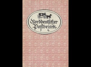 Fritz Sebastian: Norddeutscher Postbezirk (1947)
