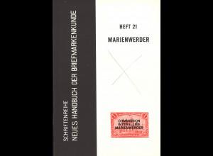 Alfred Schwenzfeger u.a.: Marienwerder
