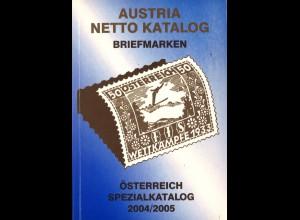 ANK Österreich Spezialkatalog 2004/2005
