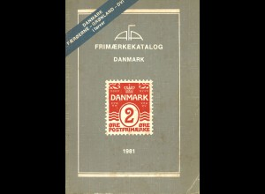 AFA Frimaerkekatalog Danmark