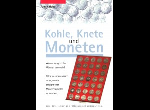 Armin Haug: Kohle, Knete und Moneten +Euro-Katalog