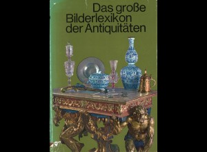 Das große Bilderlexikon der Antiquitäten (1968)