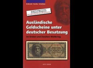 Rosenberg u.a.: Ausländische Geldscheine unter deutscher Besatzung ...