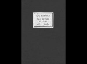 Kai Lindman: Das Bremer Notgeld (1989)