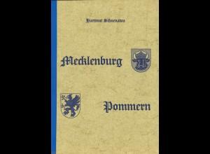 Hartmut Schoenawa: Das Papiergeld von Mecklenburg und Pommern (2. Aufl. 1993)