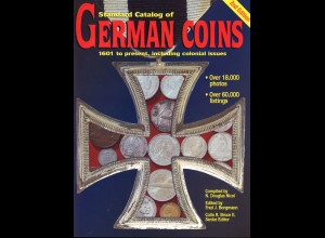 Standard Catalogue of German Coins by N. Douglas Nicol