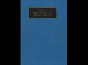 The Royal Philatelic Society London (1969) <ex RPSL>
