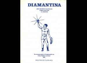 BRASILIEN: R. Koester: DIAMANTINA (1981)