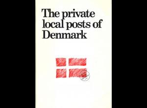 Christensen/Ringström: The private local posts of Denmark (1974)