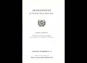 M. Brun-Pedersen: Katalog over Danske Privatpost Frimärker (1954)