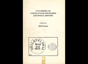 Delf Norona: Cyclopedia of United States Postmarks and Postal History (1975)
