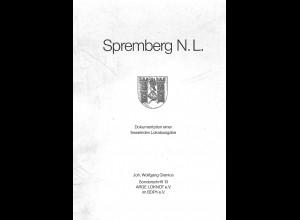 Joh. Wolfgang Granica: Spremberg N. L. (1989)