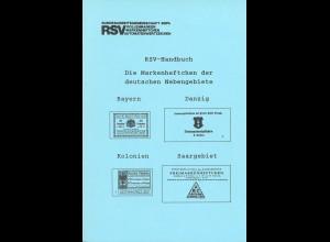 Victor Majetic: Spezial-Katalog der Feld- u. Etappenpoststempel ... (1965)