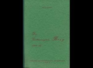 Werner Münzberg:Das Großherzogtum Berg 1806–13 (1982)