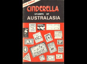 Cinderella Stamps of Australasia (1st edition 1974)
