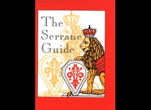 The Serrane Guide. Stamp Forgeries of the World to 1926