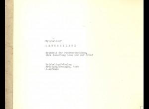 Kricheldorf: Deutschland (1948)