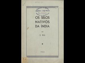 J. Ell: Os Selos Nativos da Índia (1944)