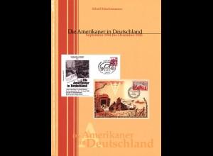 Alfred Meschenmoser: Die Amerikaner in Deutschland ... (2002)