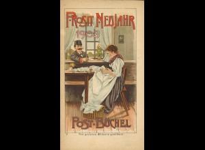 ÖSTERREICH: Postbüchel 1903