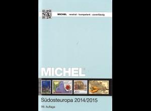 MICHEL Südosteuropa 2014/2015