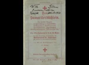 Das Samariterbüchlein (1916)