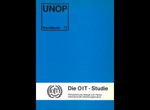 Dr. Hubert Witzig: Die OIT-Studie zum Thema Internat. Arbeitsorganisation