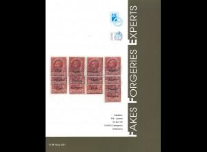 Fakes - Forgeries - Experts (Vol./No. 4 - May 2001)