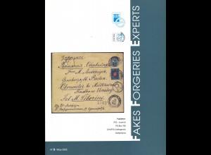 Fakes - Forgeries - Experts (Vol./No. 5 - May 2002