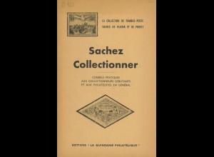 Sachez Collectionner