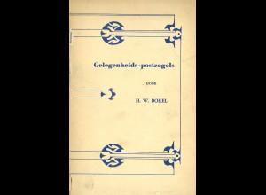 VH. W. Borel: Gelegenheids-postzegels (ca. 1852)