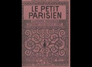 Le Petit Parisien (1913/14)