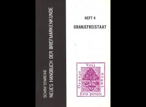 Hans von Rudolphi: Orangjefreistaat (1962)