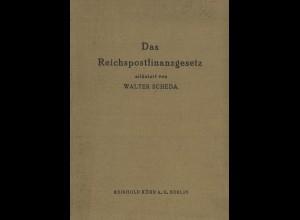 Fritz Otto Busch: Wikinger (1934)