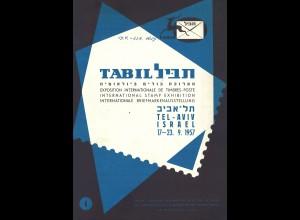 TABIL Tel-Aviv 1957