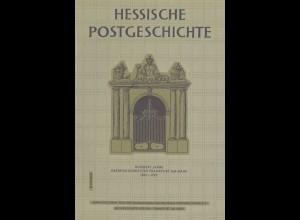 Hundert Jahre Oberpostdirektion Frankfurt am Main 1867–1967