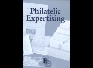 Wolfgang Hellrigl: The A.I.E.P.-Handbook of Philatelic Expertising (2004)