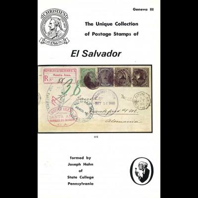 Latin/Southamerica etc. 8 verschiedene bessere Auktionskataloge