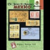 Mittelamerika 1961–2008: 17 name/special sale-Kataloge