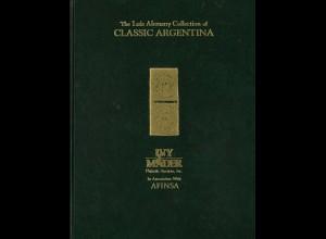Southamerica / Südamerika: 25 Auktionskataloge 1955/2014