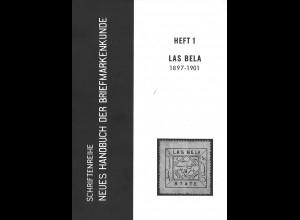 Neues Handbuch der Briefmarkenkunde (Nr. 1–52)
