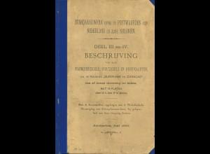 Standaardwerk over de postwaarden van Nederland en zijne Kolonien (1895)