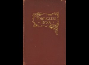 Stanley Gibbons Ltd.Portuguese India with Notes and Publisher's Prices