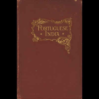 Stanley Gibbons Ltd.	Portuguese India with Notes and Publisher's Prices